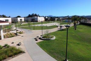 Campus vista